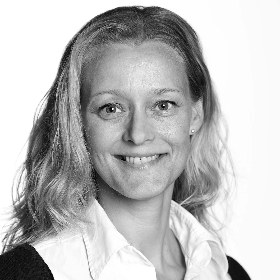 Anette Fagertun