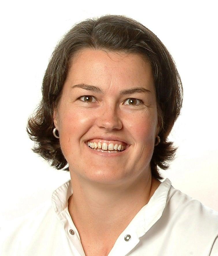 Marit Øilo